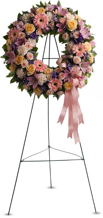 flower florist near Funeraria Rahma 7810 Spring Valley Rd, Dallas, TX 75254
