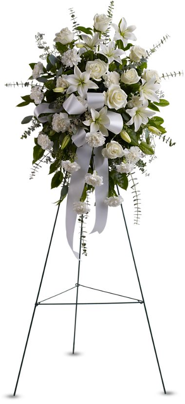 flower florist Roselawn Funeral Home 1000 S Highway 175, Seagoville, TX 75159