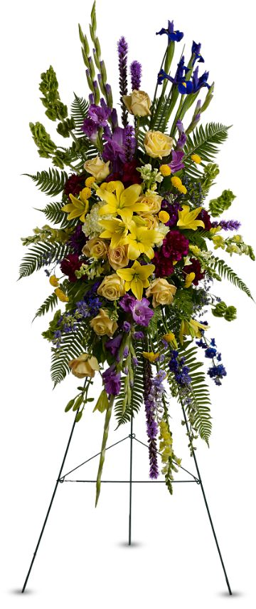 flower florist shop near close around Jaynes Memorial chapel funeral home tx