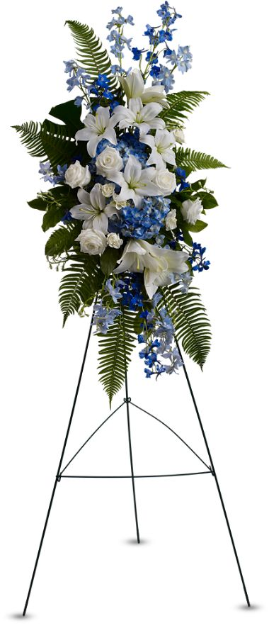 florist flower shop funeral basket delivery West Hurtt Funeral home desoto