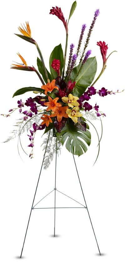 Florists Near Funeral Home Dallas - Gonzalez Funeral Home