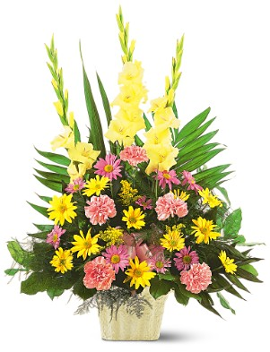 flower florist send near gonzales funeral home dallas tx texas stemmons