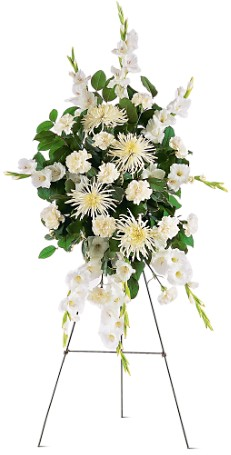 florist near Spears Funeral Home And Family Services Dallas, TX 75212