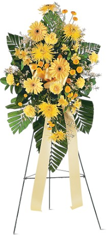 flower florist shop Sacred Funeral Home 4228 S Lancaster Rd, Dallas, TX 75216