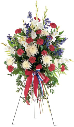 flowers florist shop near Hughes Funeral Homes - North Chapel Dallas, TX 75220